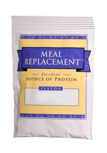 Meal Replacement Pouch